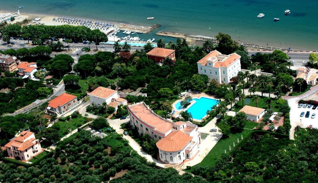 Villa Irlanda Grand Hotel Gaeta, Italy