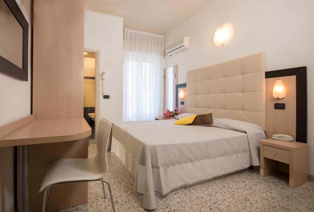 Hotel Veliero Rimini, Italy