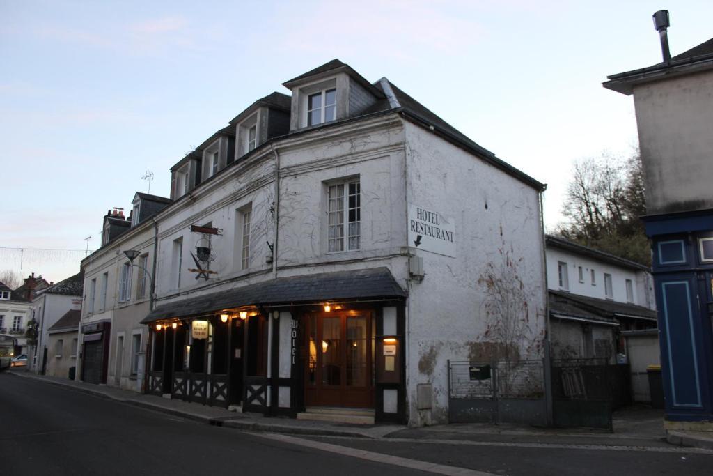 Auberge de la Ramberge - Laterooms