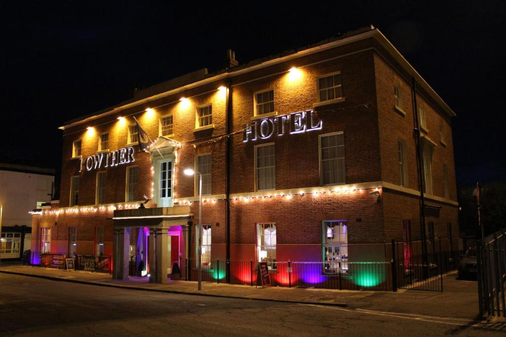 The Lowther Hotel - Laterooms