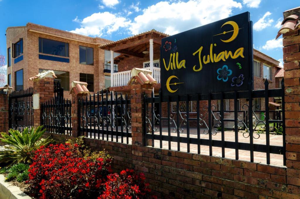 Hotel Campestre Villa Juliana