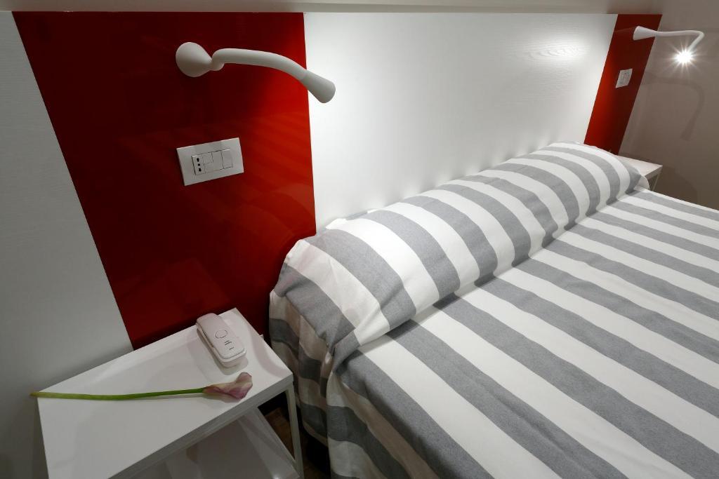 Hotel Aurea Rimini, Italy