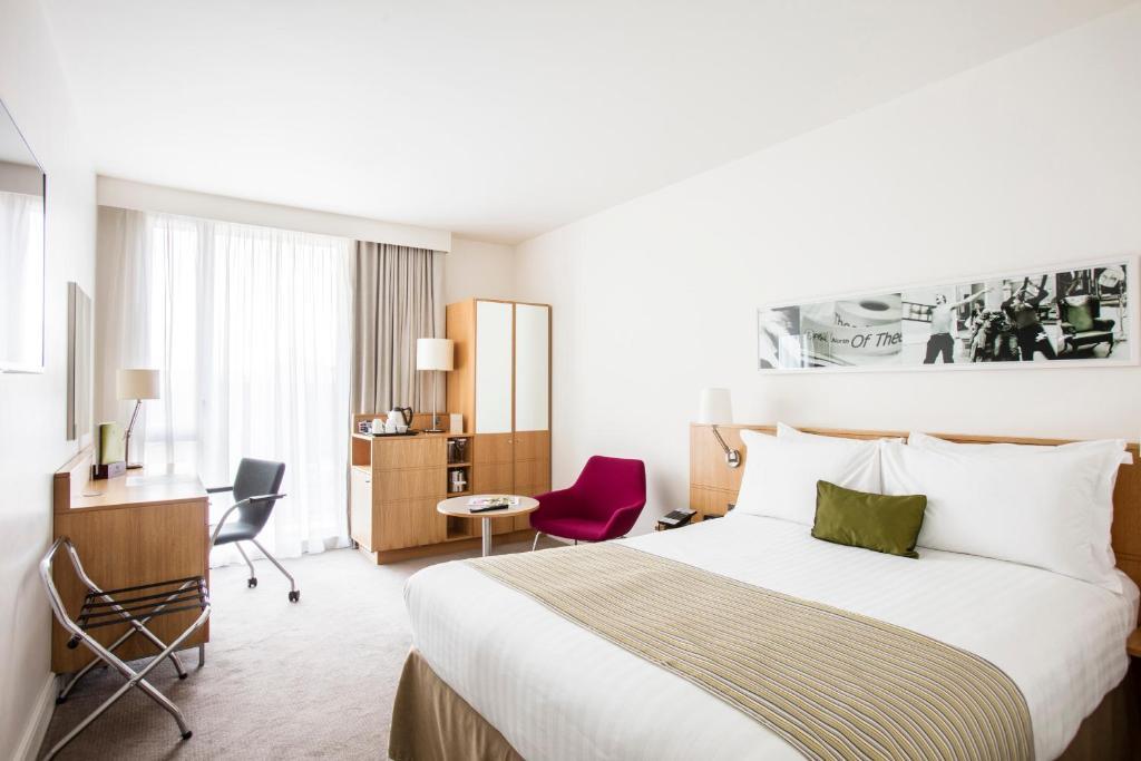 Mint Hotel Leeds - Laterooms