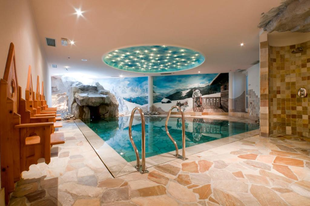 Hotel Gianna Madonna di Campiglio, Italy