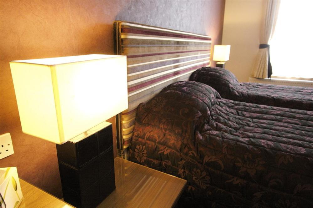 Albert Hotel - Laterooms