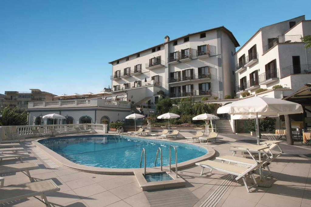 HOTEL JACCARINO - Laterooms