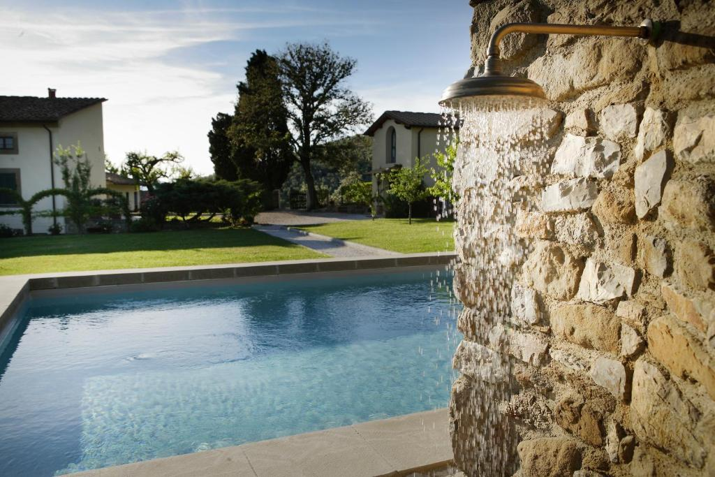 Relais Villa Belpoggio - Residenza D'Epoca Loro Ciuffenna, Italy