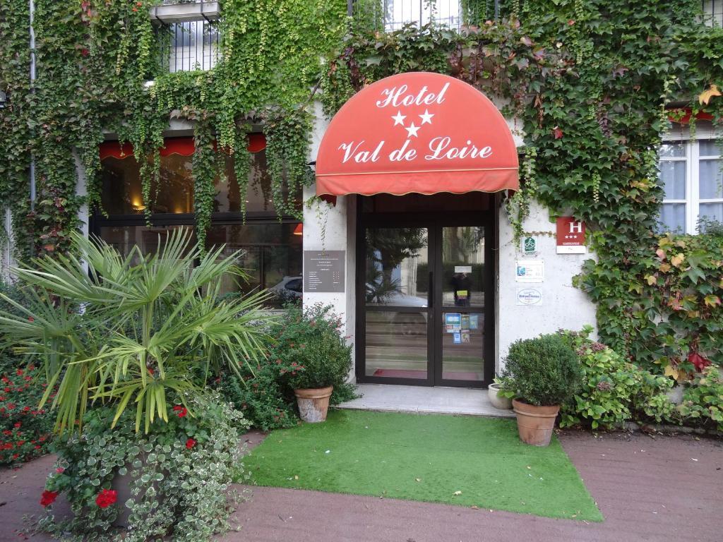 Hotel Val De Loire Azay-le-Rideau, France