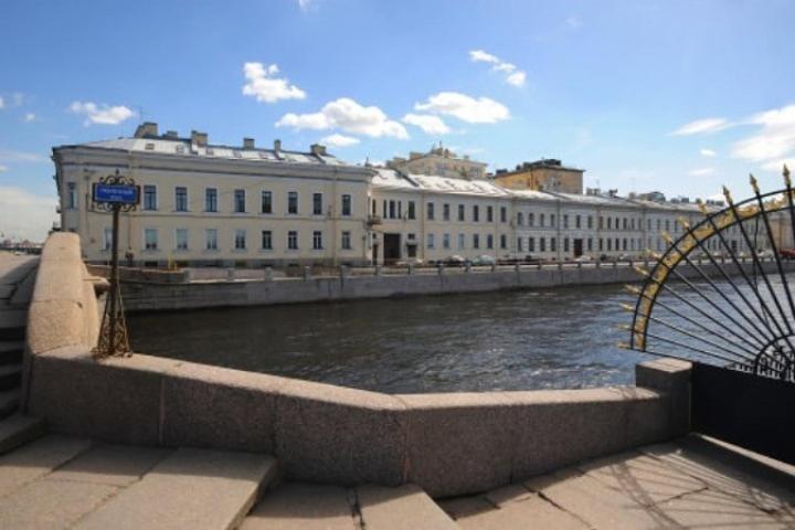 Бассейн в Apartment Tatiana или поблизости
