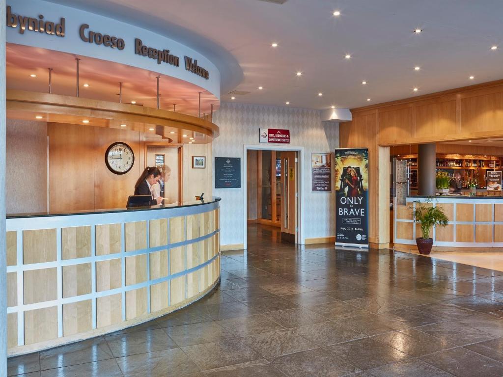 Future Inn Cardiff Bay - Laterooms