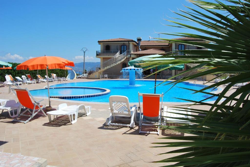 Hotel Villaggio Gran Duca Briatico, Italy