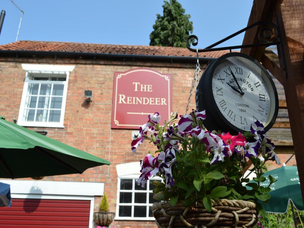 The Reindeer Inn - Laterooms