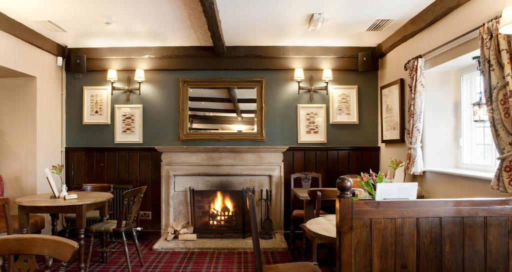 The Cotswold Gateway Hotel - Laterooms