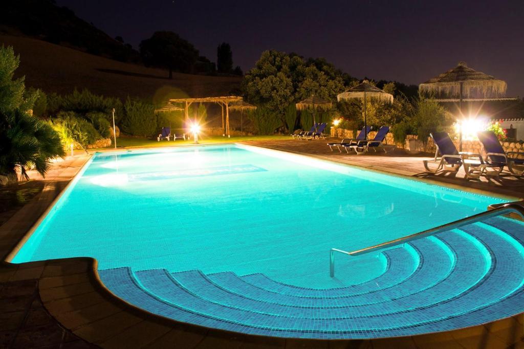 La Fuente del Sol Hotel & Spa 4
