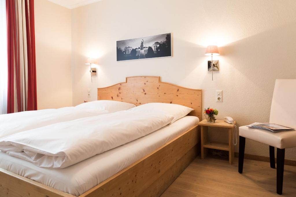 Hotel Sollner Hof Munich, Germany