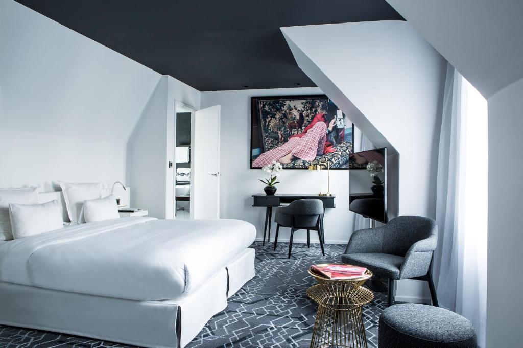 Le General Hotel Paris, France