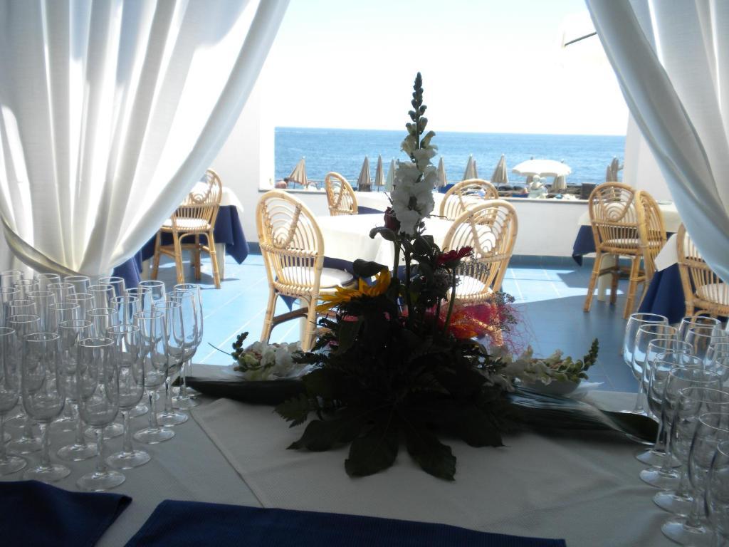 Szicília - Hotel Arathena Rocks **** - Giardini Naxos
