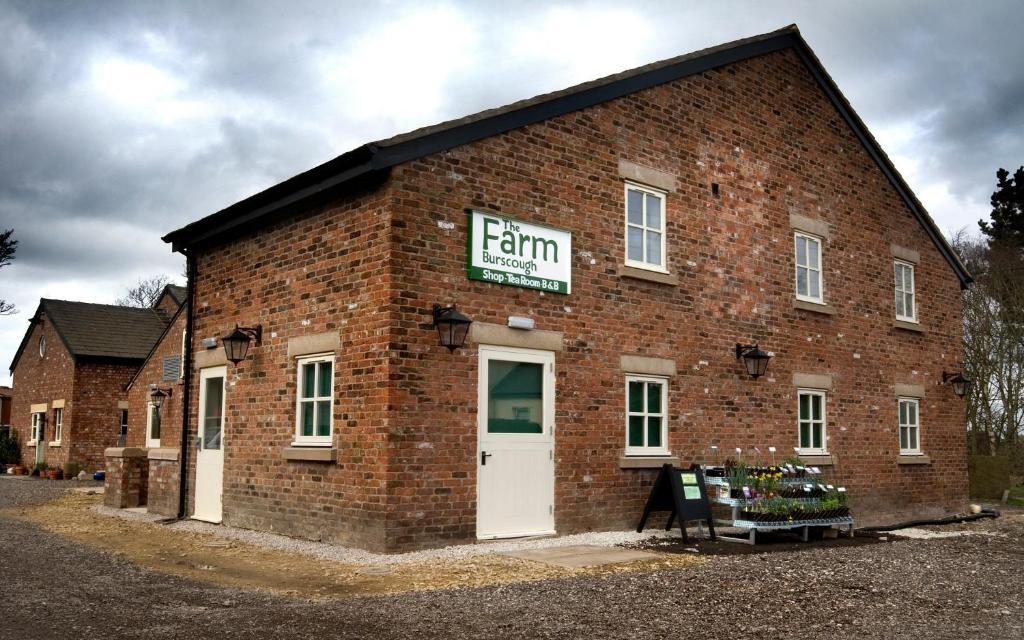 The Farm Burscough - Laterooms