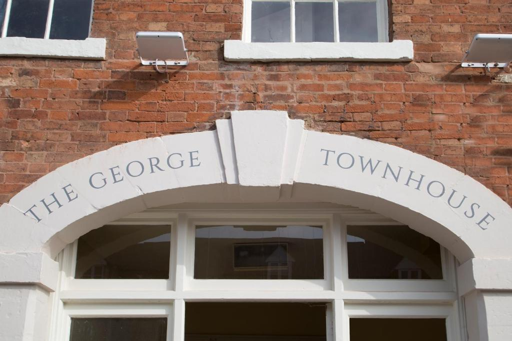 The George Townhouse - Laterooms