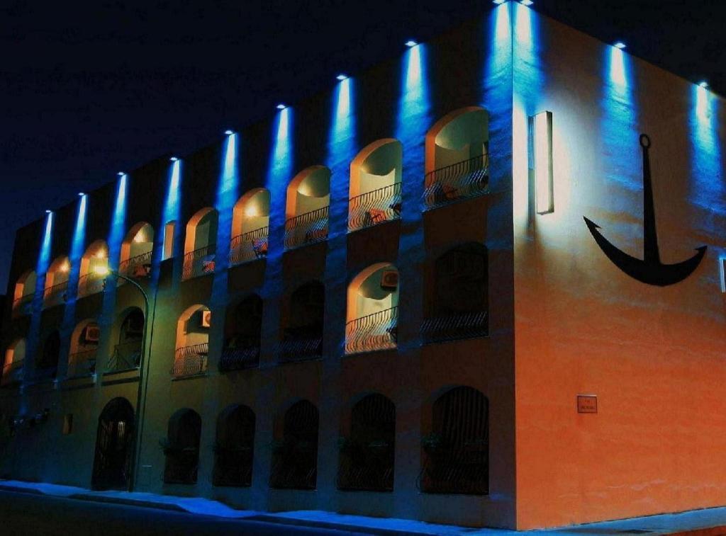 Hotel dell'Ancora Villasimius, Italy