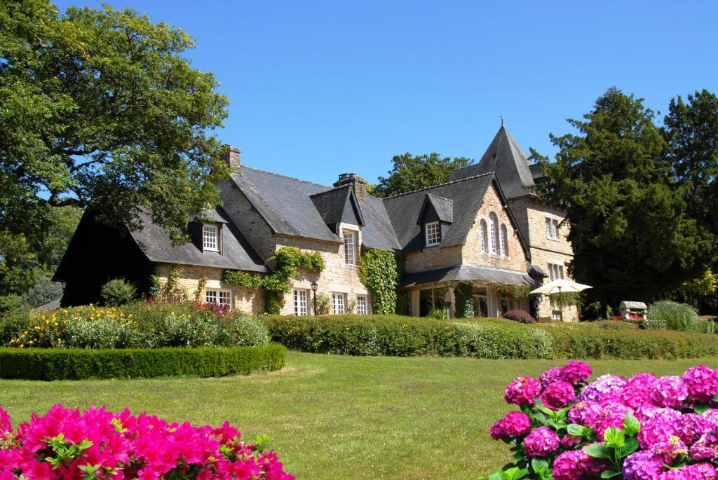 Manoir De Kertalg Moelan-sur-Mer, France