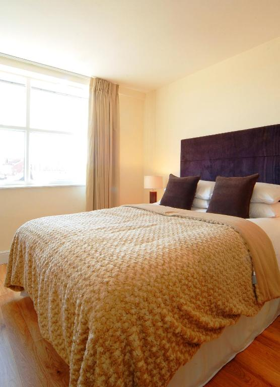 Number 18, Serviced Apartments - Laterooms