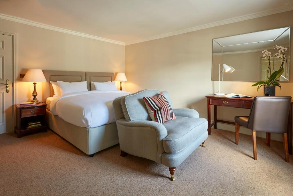 The Angel Hotel - Laterooms
