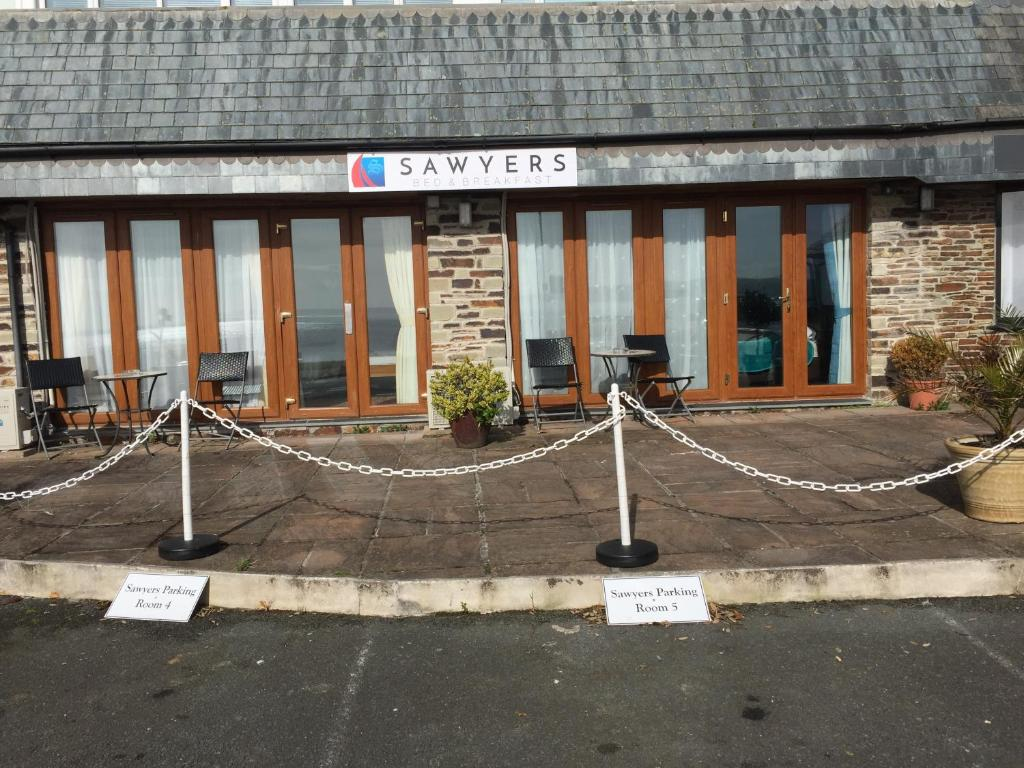 Sawyers Bed and Breakfast - Laterooms
