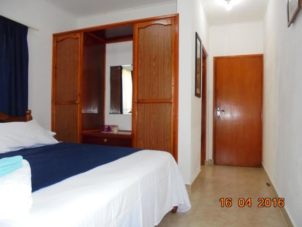 Кровать или кровати в номере Villa Bethlehem