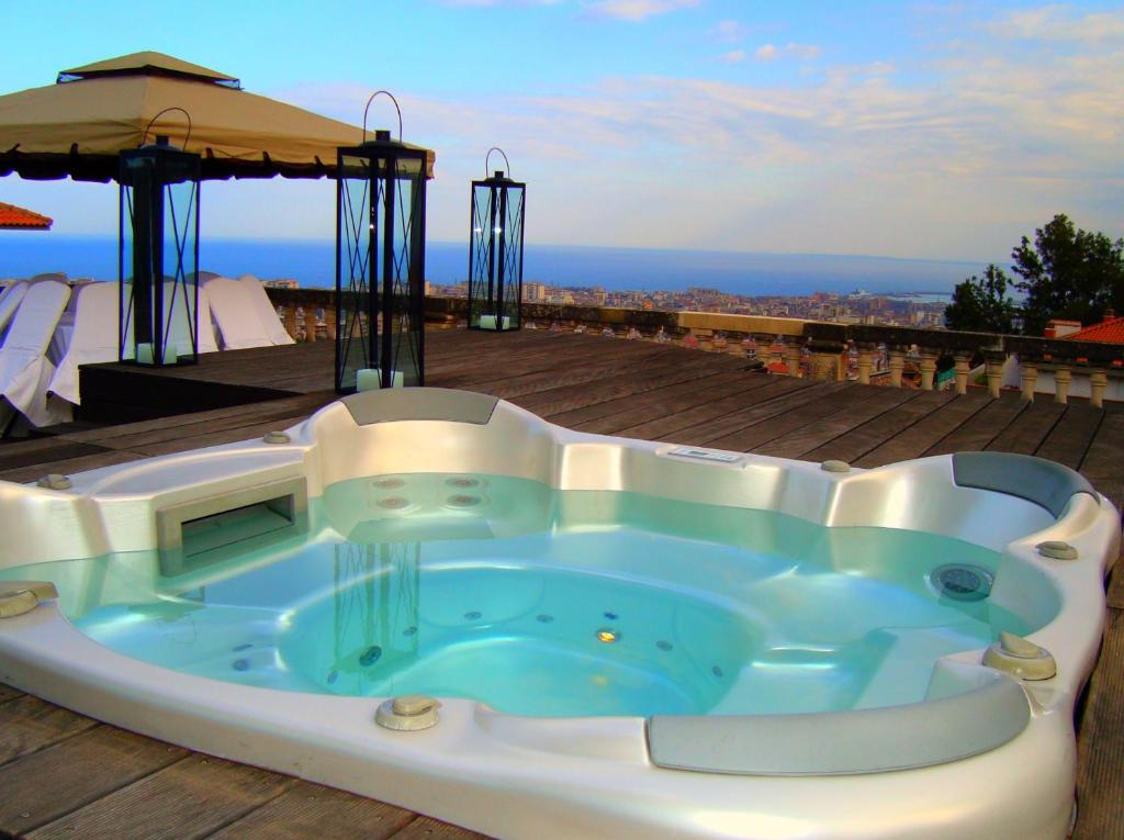 Hotel VdB NEXT Catania, Italy