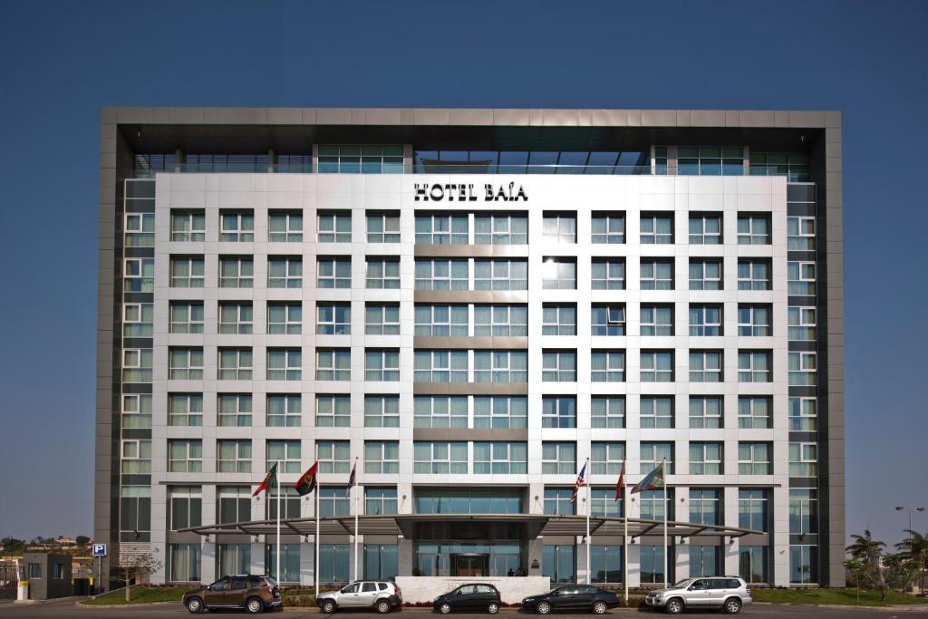 Hotel Baia Luanda Updated 2021 Prices
