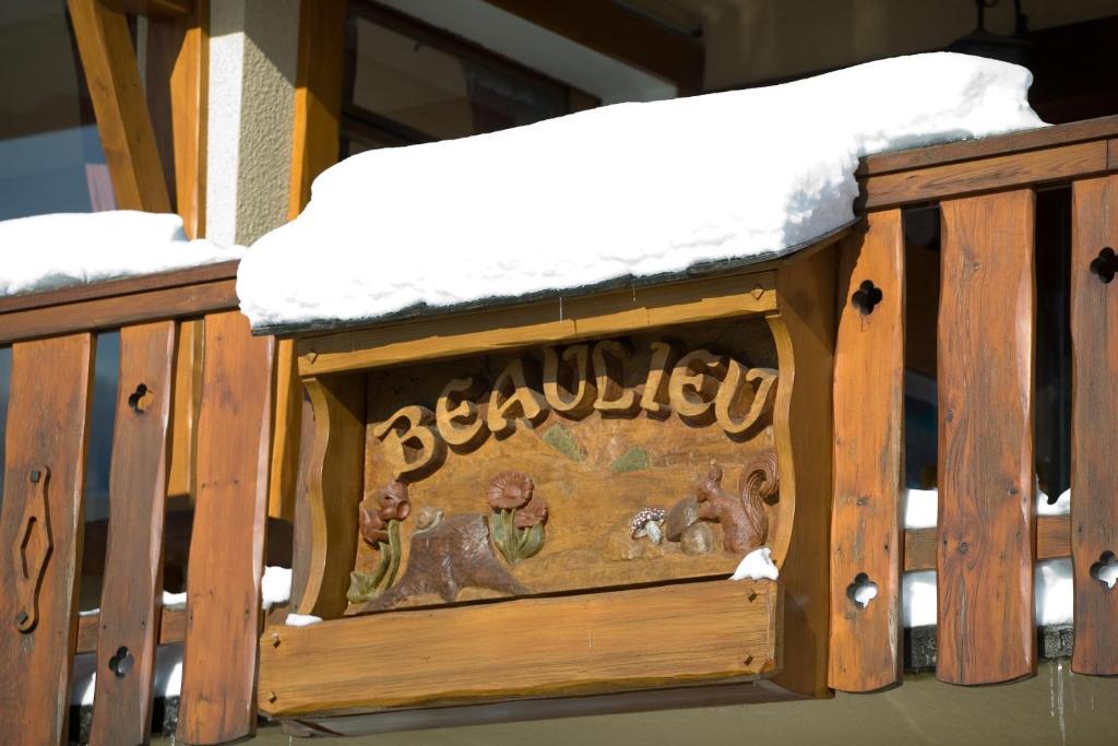 Beaulieu - Laterooms