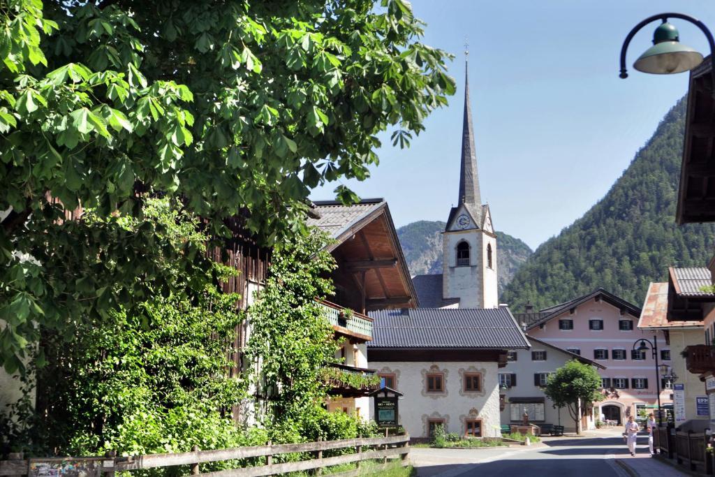 Gasthof zur Post Sankt Martin bei Lofer, Austria