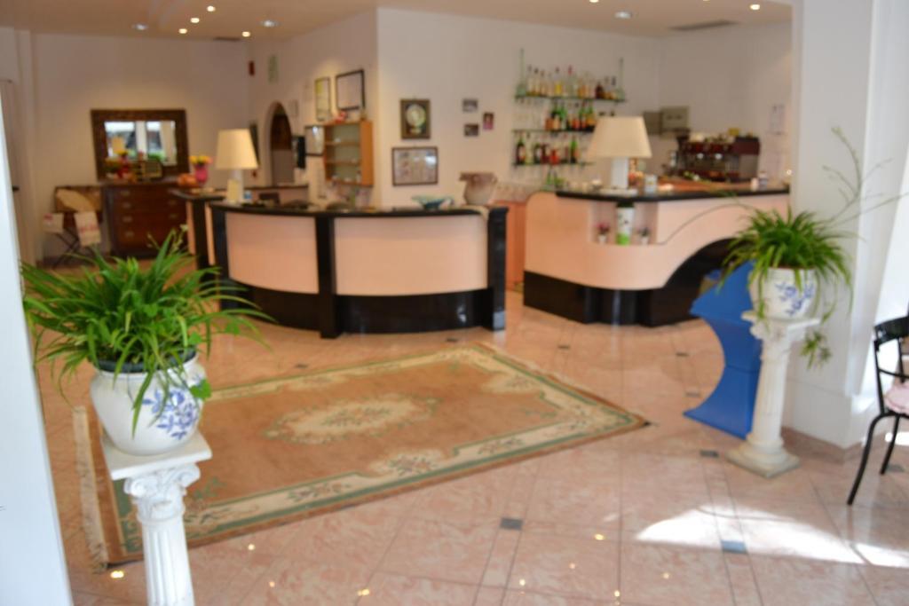 Hotel Tonti Misano Adriatico, Italy