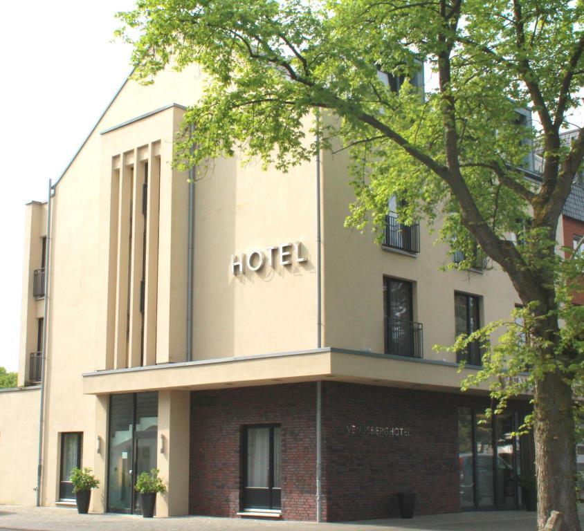 Venusberghotel Bonn, Germany