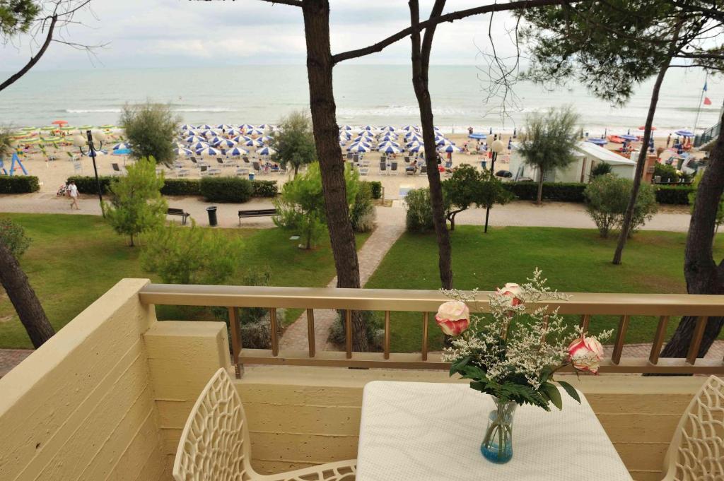 Hotel Abruzzo Pineto, Italy