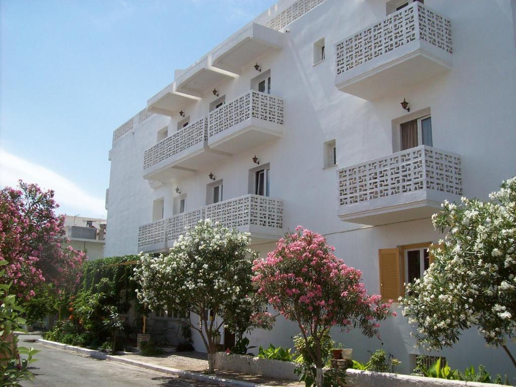 Adamantia Iraion, Greece