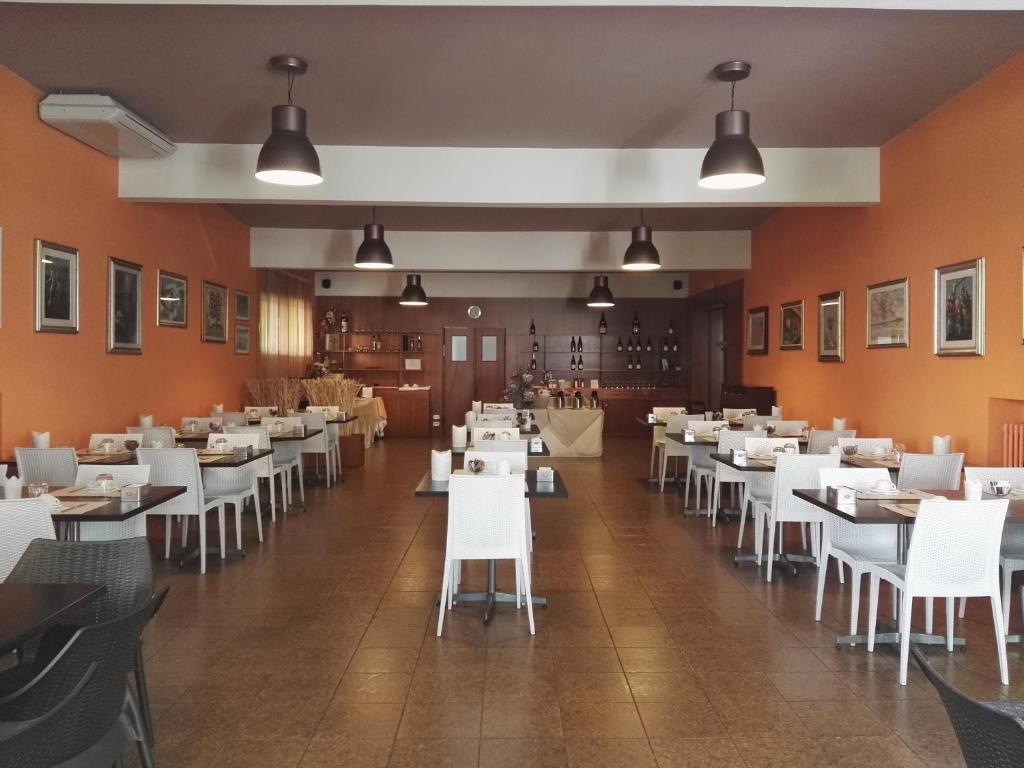 Ristorante o altro punto ristoro di Park Hotel Resort