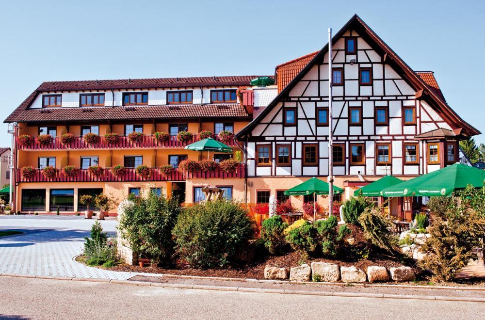 Hotel Gasthof Lowen Marschalkenzimmern, Germany