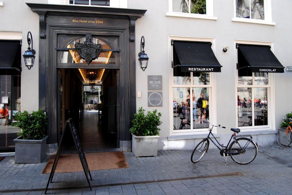 Bliss Boutique Hotel Breda, Netherlands