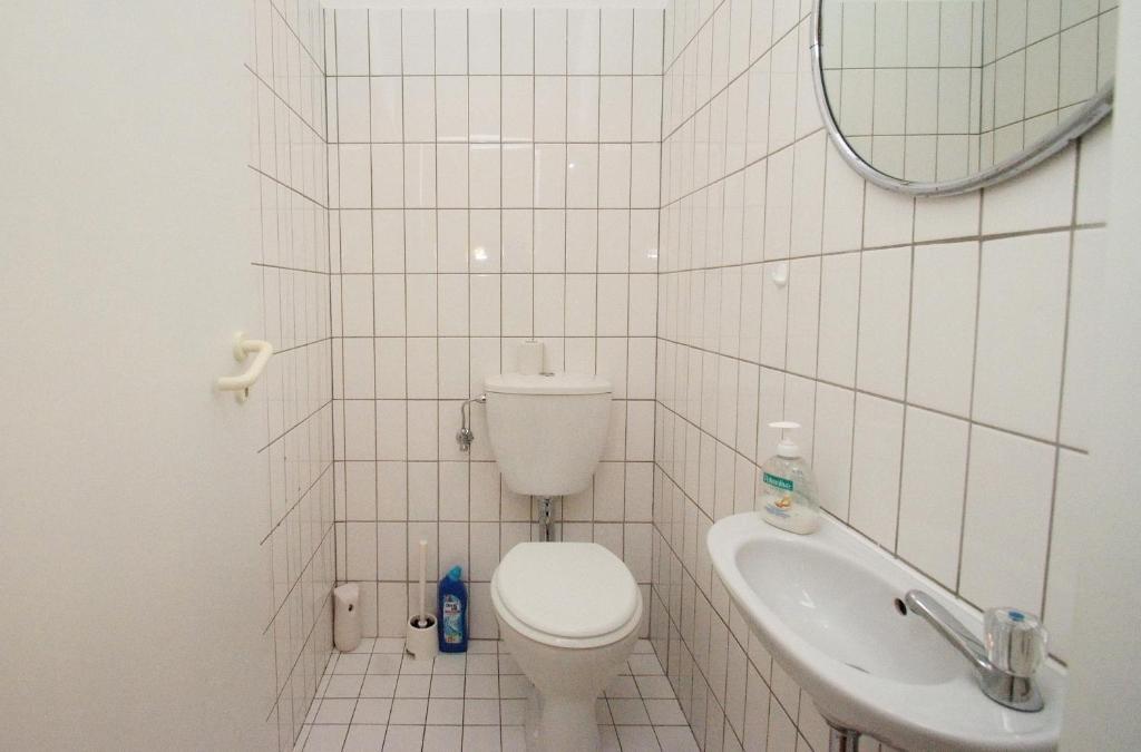 single apartman papenburg