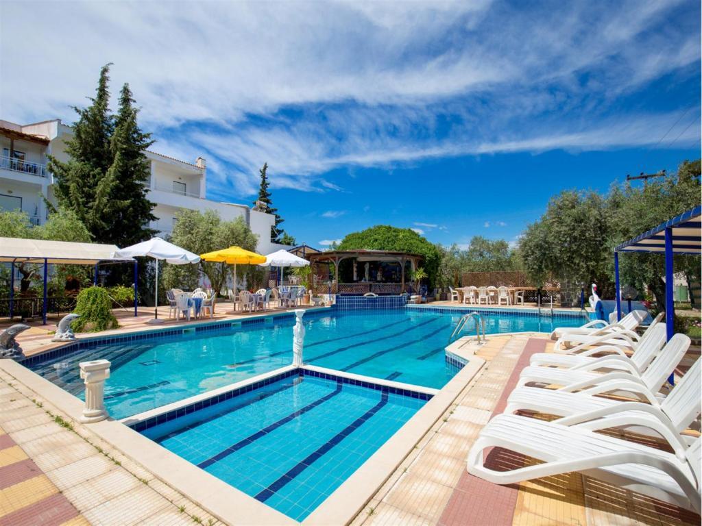 Astris Sun Hotel Astris, Greece