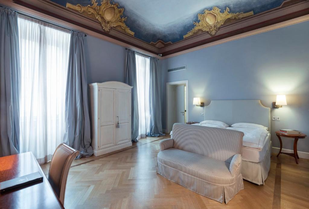 Grand Hotel Della Posta Sondrio, Italy