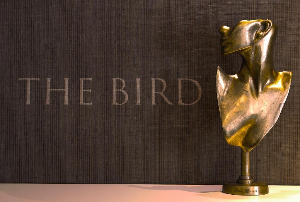 Hotel The Bird Amsterdam, Netherlands