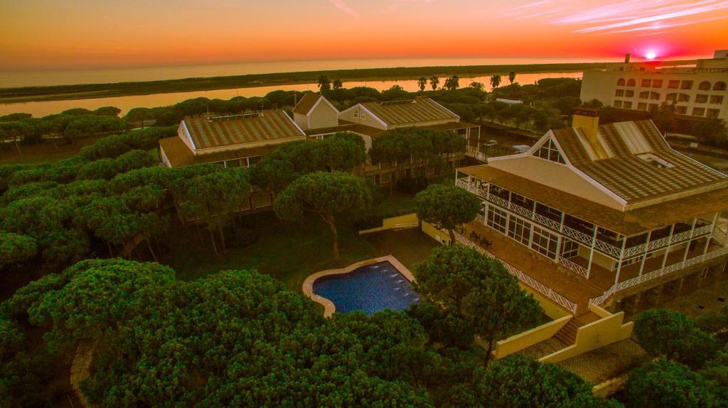 Hotel Nuevo Portil Golf 24