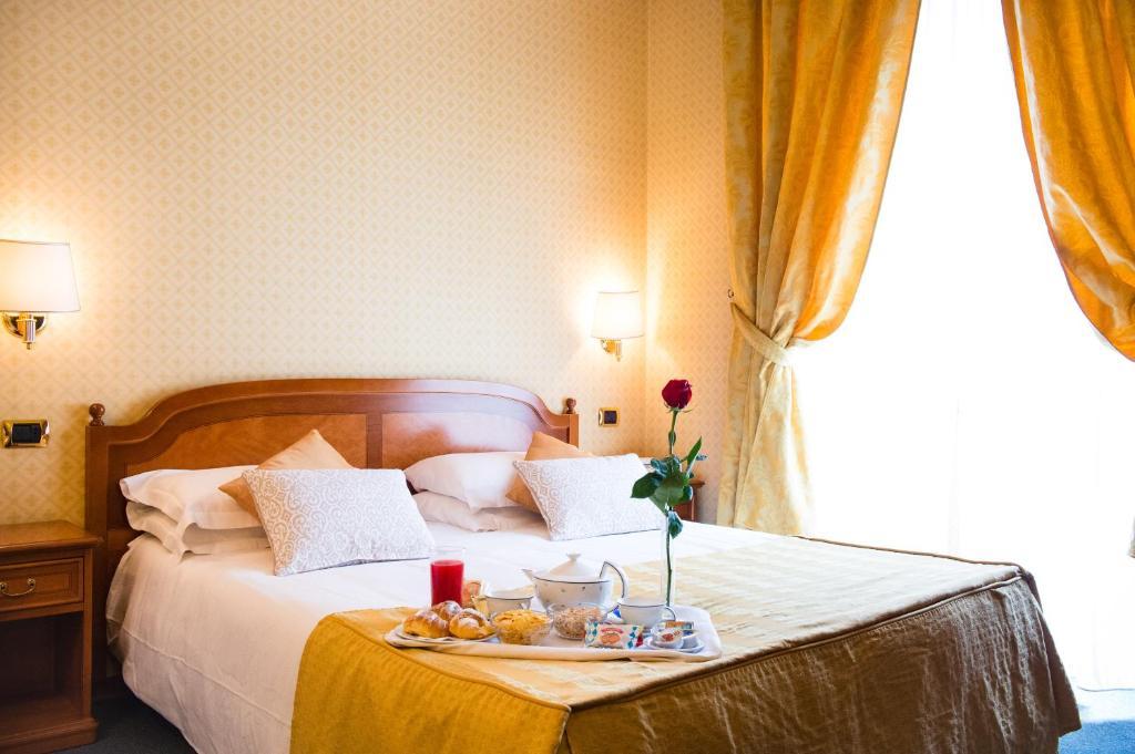 Hotel Amadeus *** Roma - Laterooms