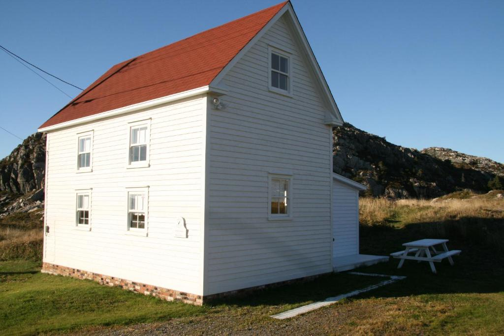 The Old Salt Box Co. - Daisy