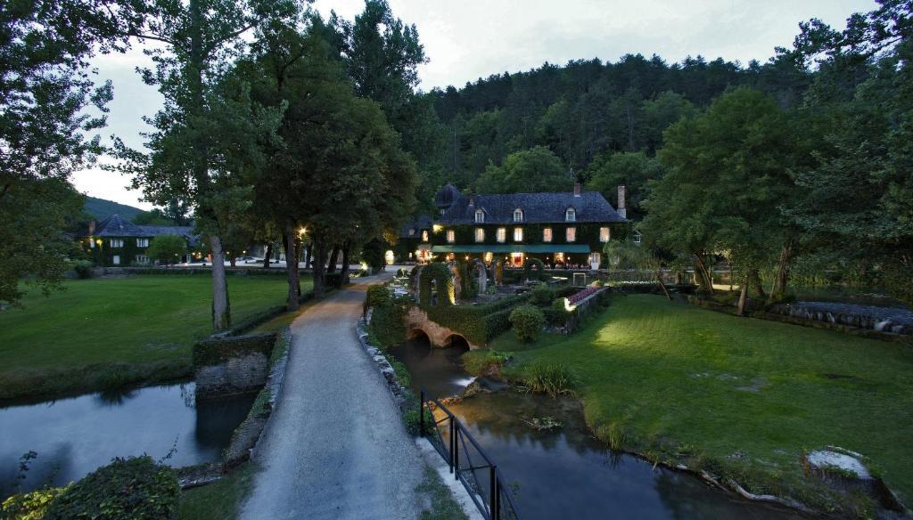 Manoir d'Hautegente Coly, France
