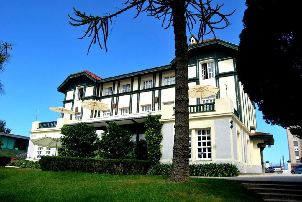 Hotel Escuela Las Carolinas - Laterooms