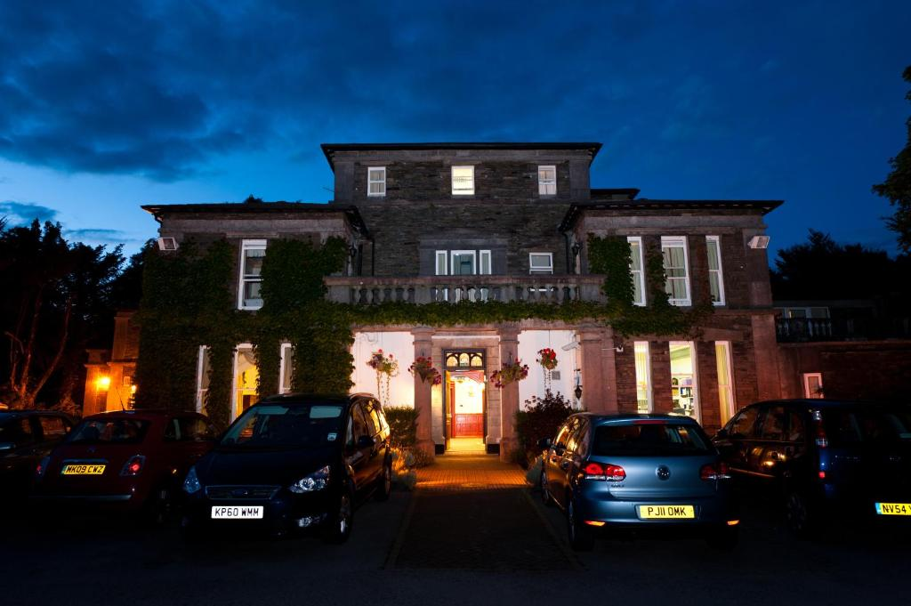 Windermere Manor Hotel - Laterooms